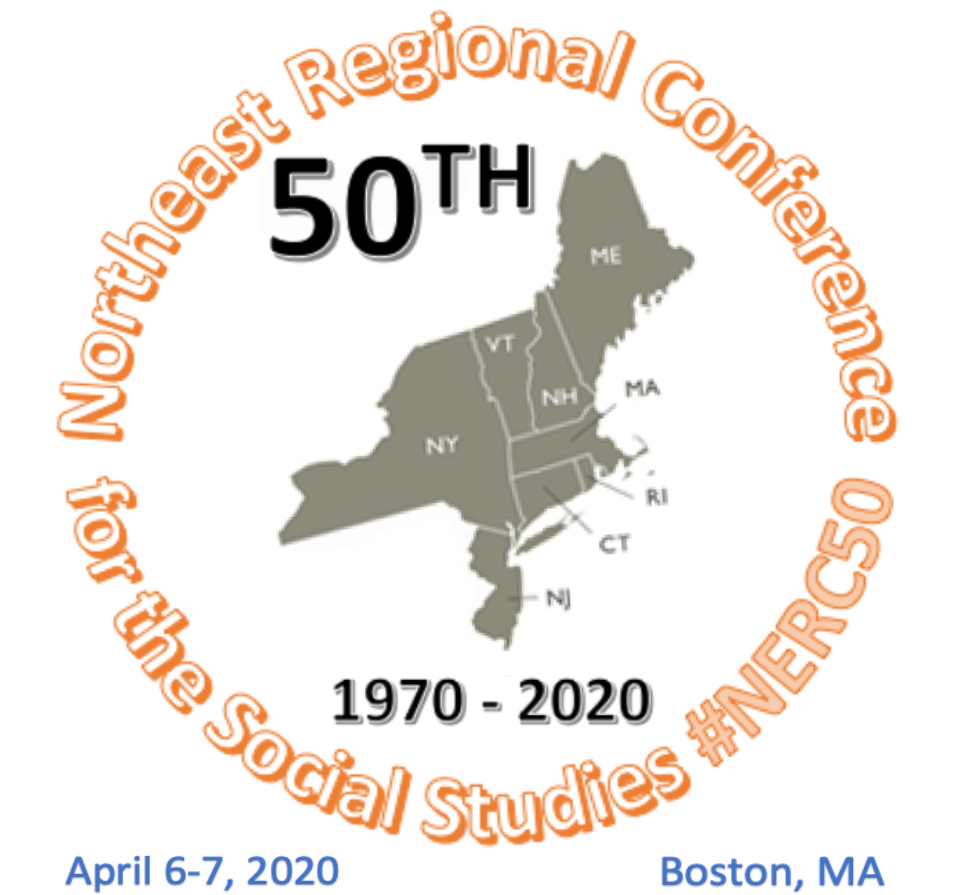 NERC50, April 6-7 2020, Boston, MA